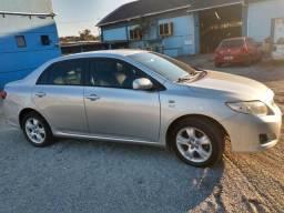 Corolla 2010 GLI automático - 2010