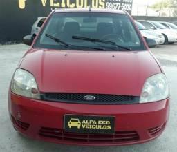 Fiesta repasse - 2005