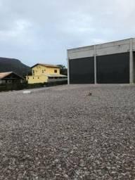 Alugo galpao na palhoça as margens da br 101 km 227