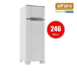 Refrigerador Esmaltec Rcd34 - Frete já incluso - Produto novo