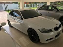 BMW 318i - 2012