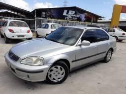Cívic lx - 1999