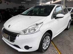 Peugeot 208 Active 1.5 Única Dona, Impecável - 2015