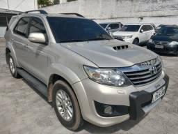 Hilux Sw4 3.0 SRV 4x4 Diesel 2013 - Concessionaria Mitsubishi Raion - 2013