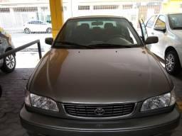 Corolla 2001/02 - 2002
