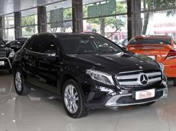 Mercedes-Benz GLA200 Advance 1.6 Turbo Automático 2015 - 2015