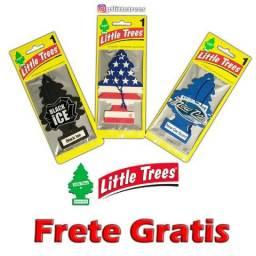 Little Trees o melhor cheirinho para seu carro