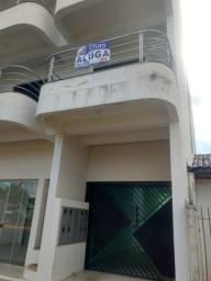 Aluga-se apartamento, Centro, Sinop-MT