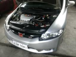 Honda si turbo forjado - 2008