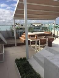 Cobertura no Residencial Resort In Mare