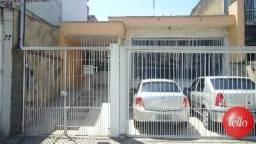 Casa à venda com 2 dormitórios em Tatuapé, São paulo cod:75219