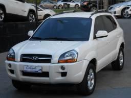 Hyundai Tucson 2.0 Gls Automático Flex - 2017