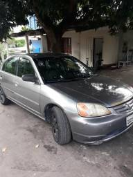 Honda Civic 2001 doc ok - 2001