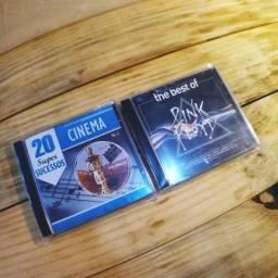 Kit CD's