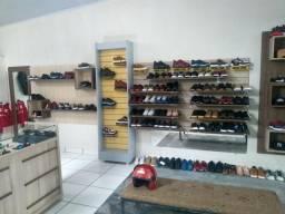 Loja de roupas calçados acessórios mascolino otima renda