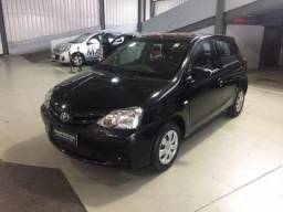 TOYOTA ETIOS 1.5 XS 16V FLEX 4P MANUAL.