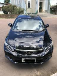 Honda Civic LXL 2012 61.565km - 2012