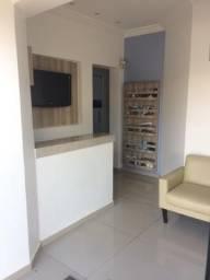 Sala para área da saúde
