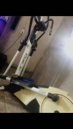 Bicicleta ergométrica rebook