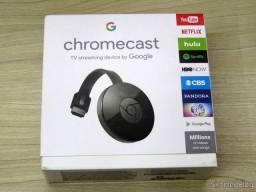 Chromecast 2 Full Hd 1080p