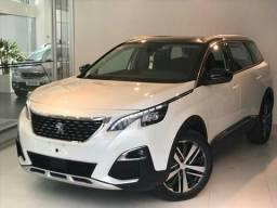 Peugeot 5008 Griffe Pack 1.6 TB 16v Aut - 2019