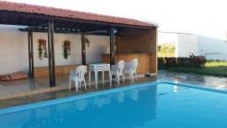 Casa com piscina para temporada,máximo de 15 pessoas,Bairro monte castelo em Patos-PB