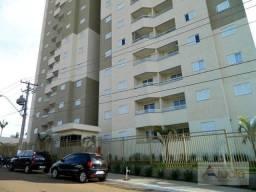 Apartamento com 2 dormitórios à venda, 61 m² por r$ 265.000,00 - green village - nova odes