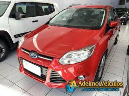FORD FOCUS 2013/2014 1.6 SE HATCH 16V FLEX 4P POWERSHIFT - 2014