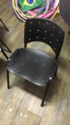 Cadeiras Interlocutor