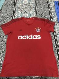 Camiseta Bayer Adidas