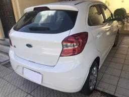 Ford ká 2018 completo estado de okm - 2018