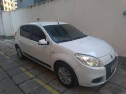 Renault Sandero Privilegie 2013 1.6 Novissimo - 2013
