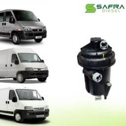Filtro de combustível ducato 2.3/2.8 06/. completo