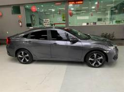 Honda Civic 2.0 Flex versão EX com câmbio Automático CVT