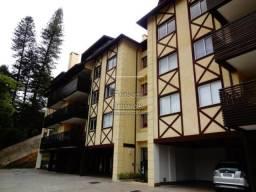 Apartamento à venda com 3 dormitórios em Nogueira, Petrópolis cod:1677