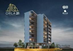 Apartamento à venda, 101 m² por R$ 486.096,00 - Graciosa - Orla 14 - Palmas/TO
