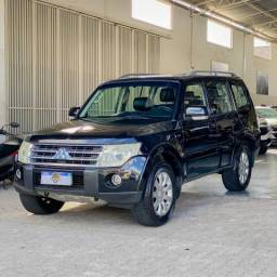 PAJERO FULL 2009/2009 3.2 HPE 4X4 16V TURBO INTERCOOLER DIESEL 4P AUTOMÁTICO