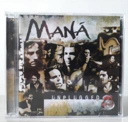 CD Maná - MTV Unplugged (Versão Nacional)