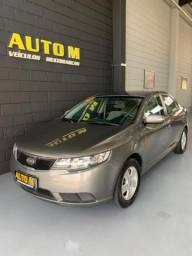 Kia cerato 2011 1.6 sedan 16v gasolina 4p manual