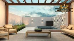 Casa 3 quartos em Penha com piscina - Pronta pra morar