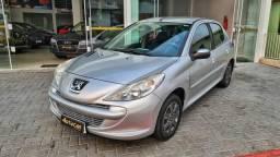 PEUGEOT 207 2012/2012 1.4 XR 8V FLEX 4P MANUAL