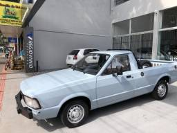 Pampa L 1.6 (cab. simples) 1985