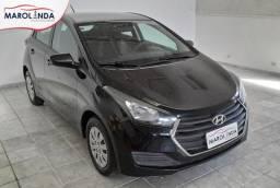 Hyundai HB20 1.0 2017(todas revisões)
