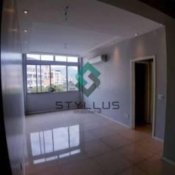 Apartamento à venda com 2 dormitórios em Méier, Rio de janeiro cod:M25558