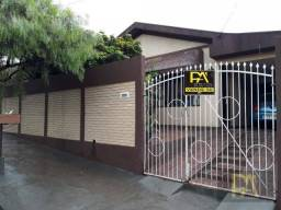 Casa com 4 dormitórios à venda por R$ 250.000 - Vila Boa Esperança - Ourinhos/SP
