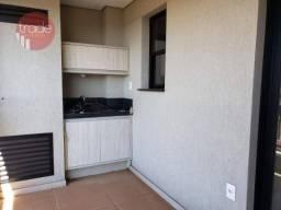Apartamento para alugar, 98 m² por R$ 2.300,00/mês - Quinta da Primavera - Ribeirão Preto/