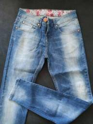 Calça Jeans Billabong