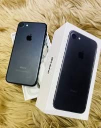 IPhone 7 32g black / Garantia