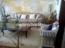 Apartamento à venda com 4 dormitórios em Santo antônio, Belo horizonte cod:355183