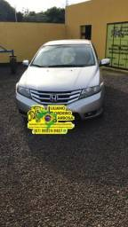Honda city Ex Flex 2012/13